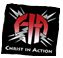 Christ in Action logo